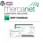 MODULE OFFICIEL BNP PARIBAS - MERCANET POUR WOOCOMMERCE WORDPRESS (OFFICIEL)