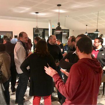 Lille : La recette gagnante pour une soirée d'agence réussie !