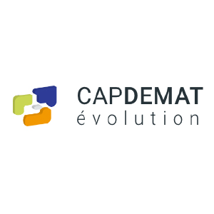 CapDémat Evolution