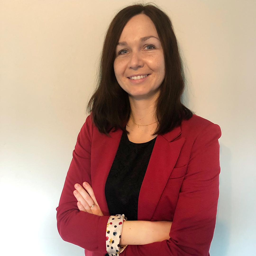 Métier Assistant Maitrise d'ouvrage Johanne Amara témoignage Quadra Informatique 2021
