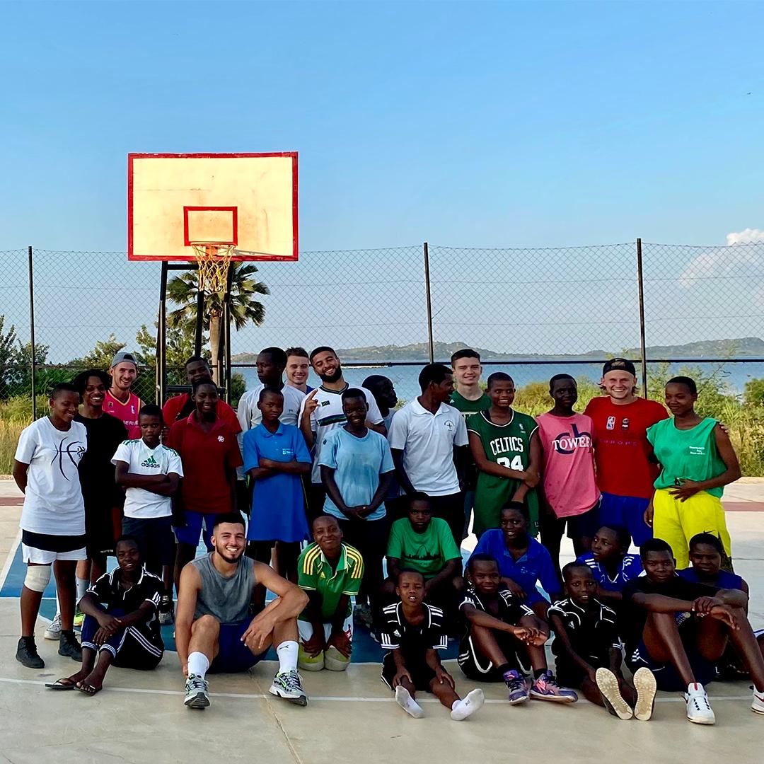 Interview avec Tom Thuillier : retour sur sa mission humanitaire en Tanzanie